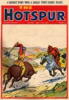 Cover For The Hotspur 652