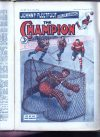 Cover For The Champion 1398
