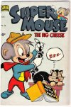 Cover For Supermouse 16
