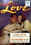 Cover For Complete Love Magazine 188 (v32 1)