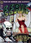 Cover For Eerie 1