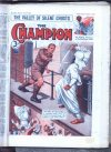 Cover For The Champion 1706