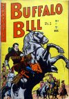 Cover For Buffalo Bill 2