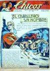 Cover For Chicos El Caballero sin Nombre