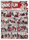 Cover For Radio Fun 679