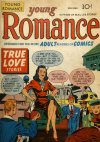 Cover For Young Romance 2