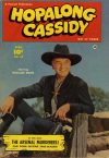 Cover For Hopalong Cassidy 42
