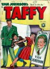 Cover For Taffy Comics 5