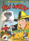 Cover For Tim McCoy 21
