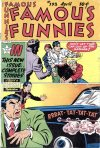 Cover For Famous Funnies 193