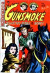 Cover For Gunsmoke 9
