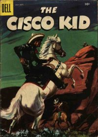 Large Thumbnail For The Cisco Kid 32