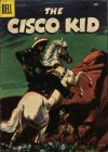 Cover For Cisco Kid 32