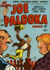 Cover For Joe Palooka Comics 11