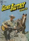 Cover For Gene Autry Comics 23