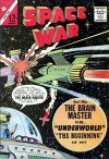 Cover For Space War 20