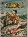 Cover For Chanoc 1