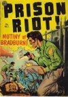 Cover For Prison Riot 1