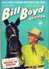 Cover For Bill Boyd Western 9