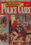 Cover For Authentic Police Cases 33