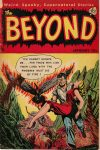 Cover For The Beyond 18