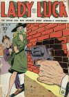 Cover For Lady Luck 89