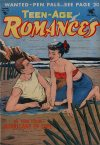 Cover For Teen Age Romances 41