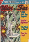 Cover For War at Sea 34