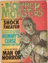 Cover For Horror Monsters v1 4