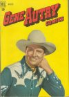 Cover For Gene Autry Comics 25