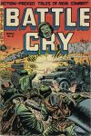 Cover For Battle Cry 17
