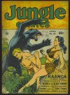Cover For Jungle Comics 30