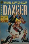 Cover For Danger 7