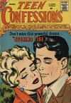 Cover For Teen Confessions 2