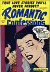 Cover For Romantic Confessions v1 10