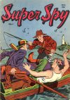 Cover For Super Spy 1
