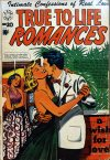 Cover For True To Life Romances s2 20