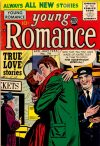 Cover For Young Romance 76