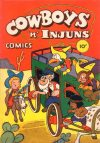 Cover For Cowboys 'N' Injuns 1