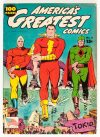 Cover For America's Greatest Comics 3
