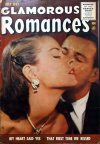 Cover For Glamorous Romances 83