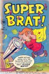 Cover For Super Brat 2