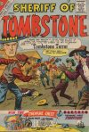 Cover For Sheriff of Tombstone 13