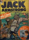 Cover For Jack Armstrong 10
