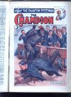 Cover For The Champion 1376