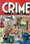 Cover For Crime Does Not Pay 38
