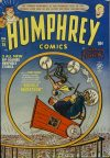 Cover For Humphrey Comics 15