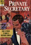 Cover For Private Secretary 2