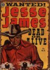 Cover For Jesse James 6