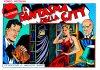 Cover For Maschera Bianca 21 Il Fantasma Della City
